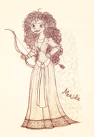 Merida by Cindy-Brilliant