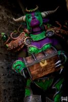 Ysera - 6 by KoniCosplay