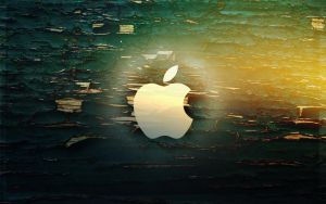 Apple Ripped by tendeir0