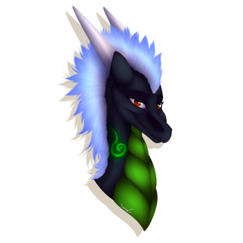 Commission - Tori by Cynder18