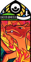 Smash Bros - Charizard by Quas-quas