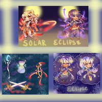*~Lunar and Solar Eclipse Adopts CLOSED!~* by Axxelerator