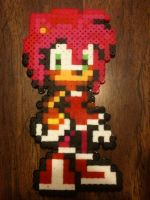 Amy Rose Beads by nayrb00