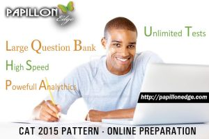 Free Online Mock Tests For CAT 2015 Exam - Papillo by abhiramvenkatesan