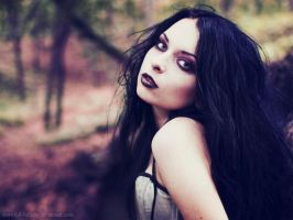 My Lost Truth by Snowfall-lullaby