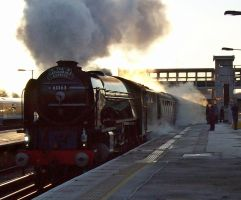 Tornado at Orpington by klambert94