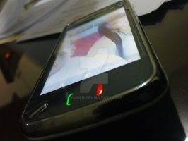 Up close with Nokia N97 by Paiseh