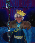 WatKaQ - Jack Frost - King of Ice by MaryandJim