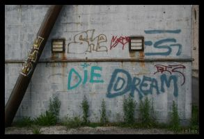 die.dream by xstacey