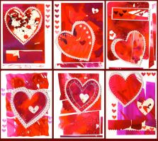 Valentines by ChristineAltese