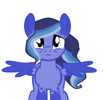 MLP OC: Celtic Sol by Espy4ever