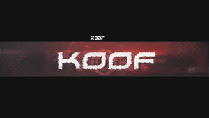 Banner Koof by ImKoof