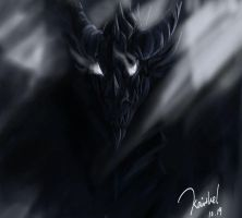 The King Of Shadow World by kaithel