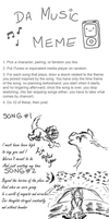 Song Meme! by NoodleSuperPot