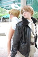 APH: Umbrella. by Its-Really-Awesome