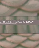 Shinyfish texture pack 01 by kittytextures