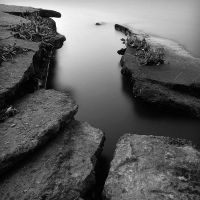 broken jetty by grevys