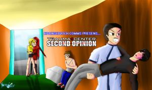 BSC Thumb: Trauma Center: Second Opinioin (John) by RunnerGuitar