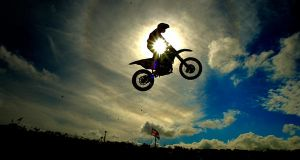 James Bubba Stewart motocross by adamduckworth
