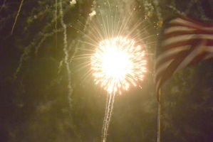 Labor Day Fireworks, Boom 18 by Miss-Tbones