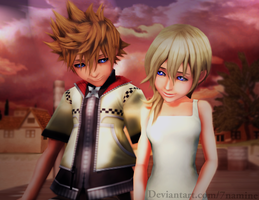You are somebody by 7namine