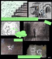 MLP-Super Novas-PROLOUGE PG 1 by Chickfila-Chick