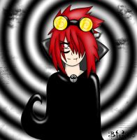 Jack Spicer? by Boro235