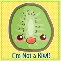 You look like a Kiwi by Minty-Kitty-Art