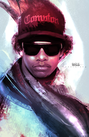 Eazy E // Still Cruisin' by imcostalong