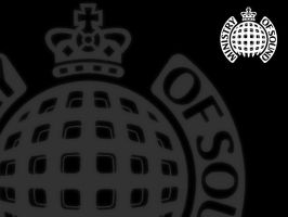Ministry of Sound III by x4-deejay