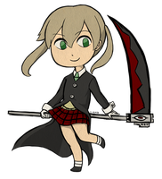 Windwaker Maka by Z-Raid