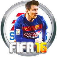 FIFA 16 by POOTERMAN