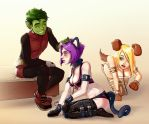 Pets by SanePerson