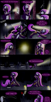 Fiora plays Slender by Seeraphine