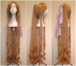 Belldandy Wig by Goldwave