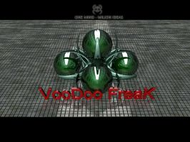 VooDoo FreaK by VooDooFreaK