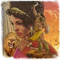 Samson Cover Final 02 by jeffzombie37