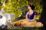 Snowwhite - Disney by Naraku-Sippschaft