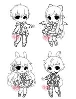 preview adopts wip by RaineSeryn