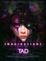 TAD Poster Design by theartdepartment