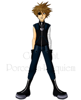 KH - MW - Aros Revamped by Porcelain-Requiem