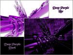 Deep Purple by fission1