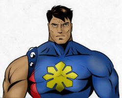 GMP Project: Kalayaan_color by gioparedes