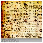 Runes II by Scully7491