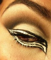 Zebra Liner by anilorac186