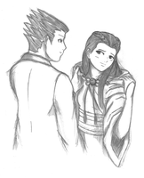 If only... by HomunculusLust