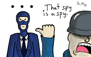 Tf2- Expert Spy Checker by DrOMG