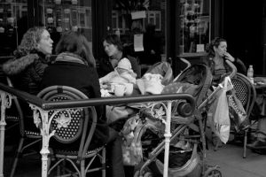Cafe of Stories by Problematiche