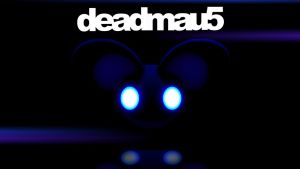 deadmau5 Wallpaper 2011 by iNicKeoN