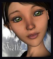 January id by Tielle